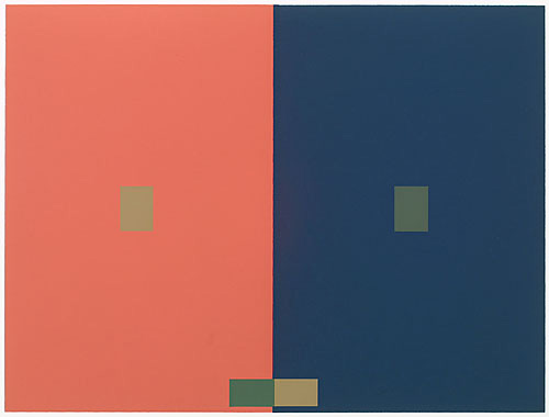 Josef albers the interaction of color design a for Josef albers color theory