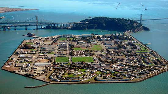 Treasure Island San Francisco