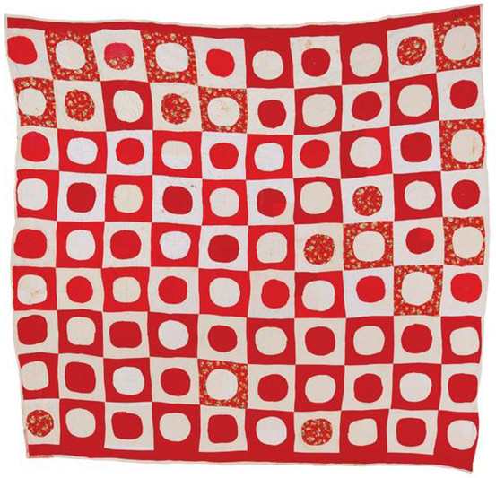 Lucy T. Pittway quilt, quilts from Gee's Bend